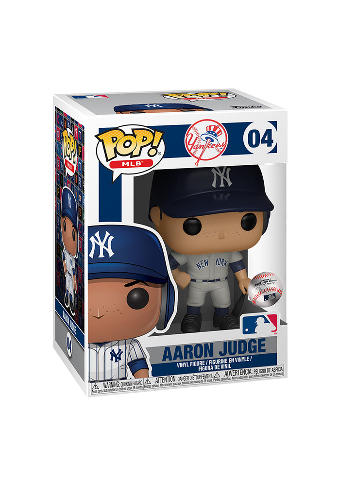 MLB Funko Pop! Sports: MLB - Aaron Judge (New York Yankees)