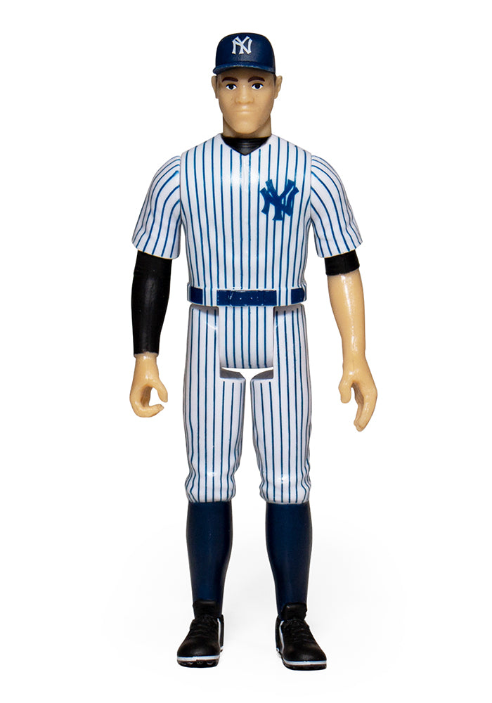 MLB MLB Modern Wave 1 ReAction Figure - Aaron Judge (New York Yankees)