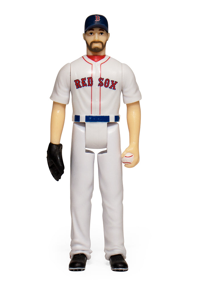 MLB MLB Modern Wave 1 ReAction Figure - Chris Sale (Boston Red Sox)