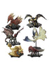 MONSTER HUNTER Monster Hunter 6-Inch Figure Blind Box (Best of Series 9, 10, 11)