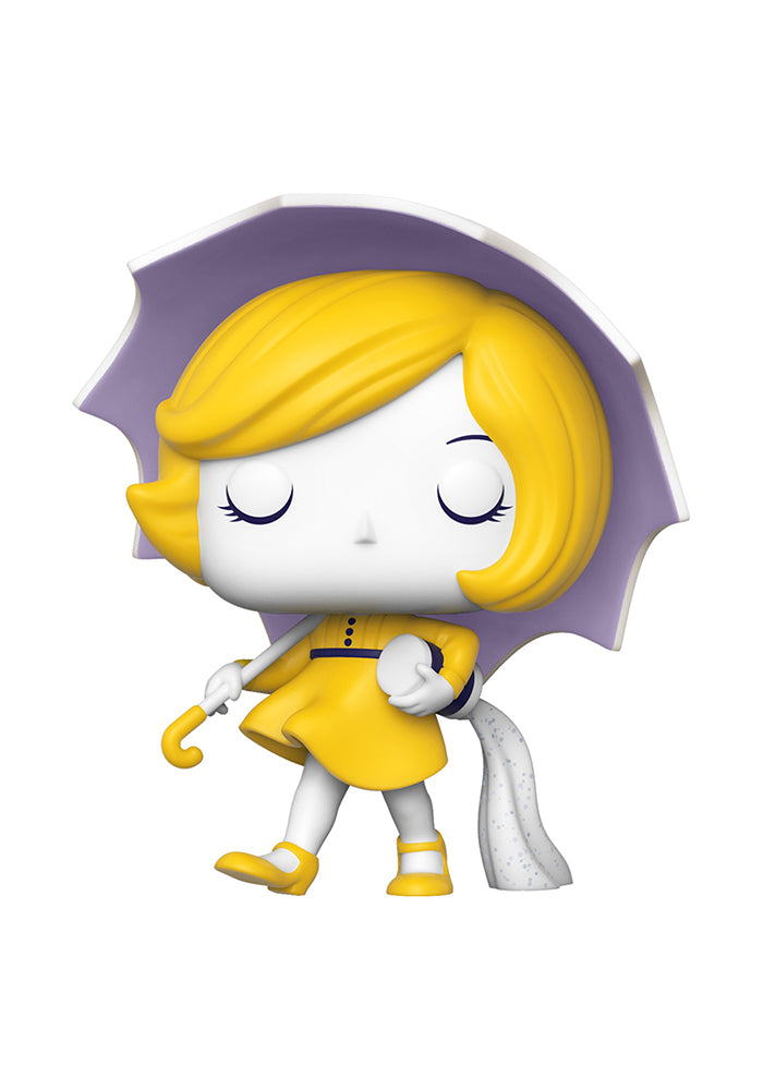 MORTON SALT Funko Pop! Ad Icons - Morton Salt Girl