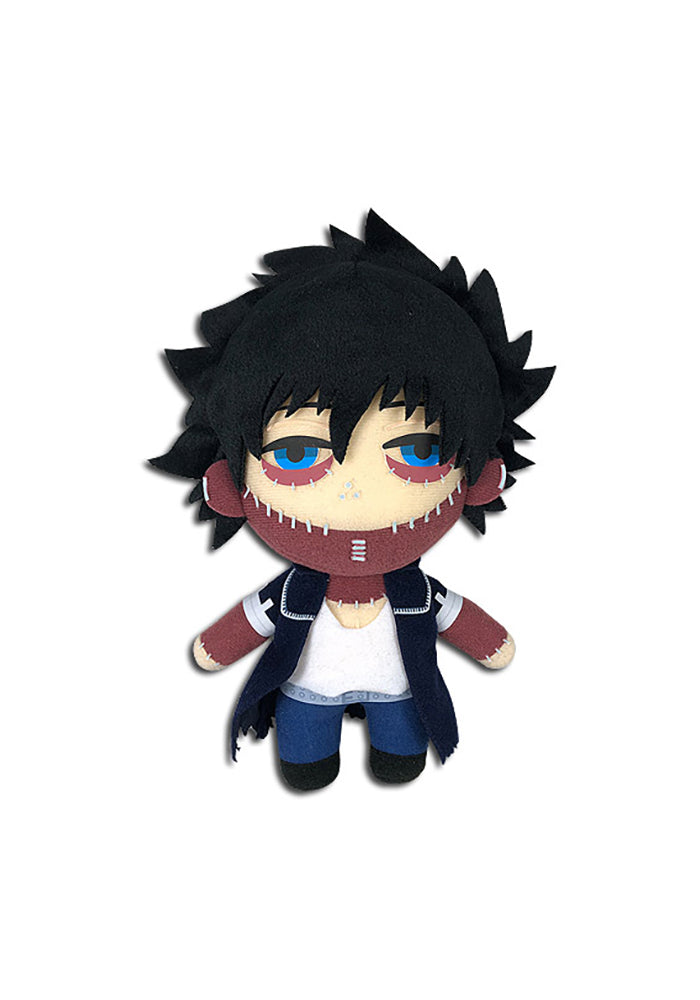 "MY HERO ACADEMIA Dabi 8"" Plush"