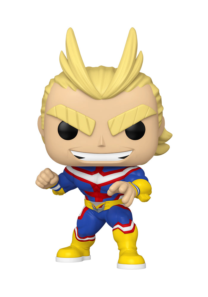 "MY HERO ACADEMIA Funko Pop! Anime: My Hero Academia - 10"" All Might"