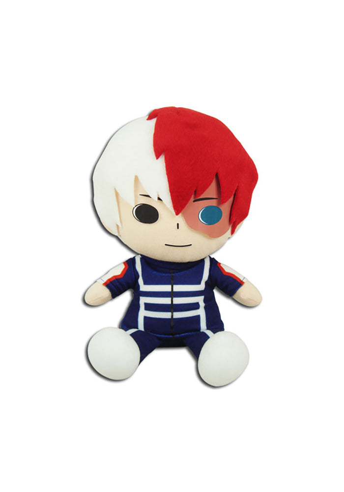 "MY HERO ACADEMIA Shoto Sitting 7"" Plush"