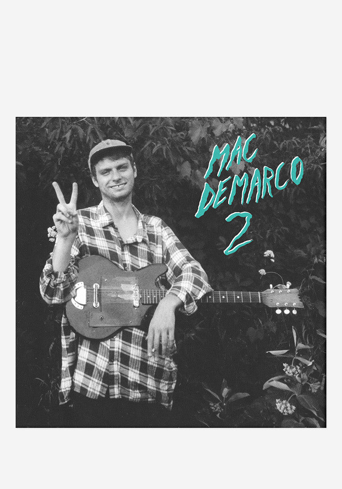 MAC DEMARCO 2 LP