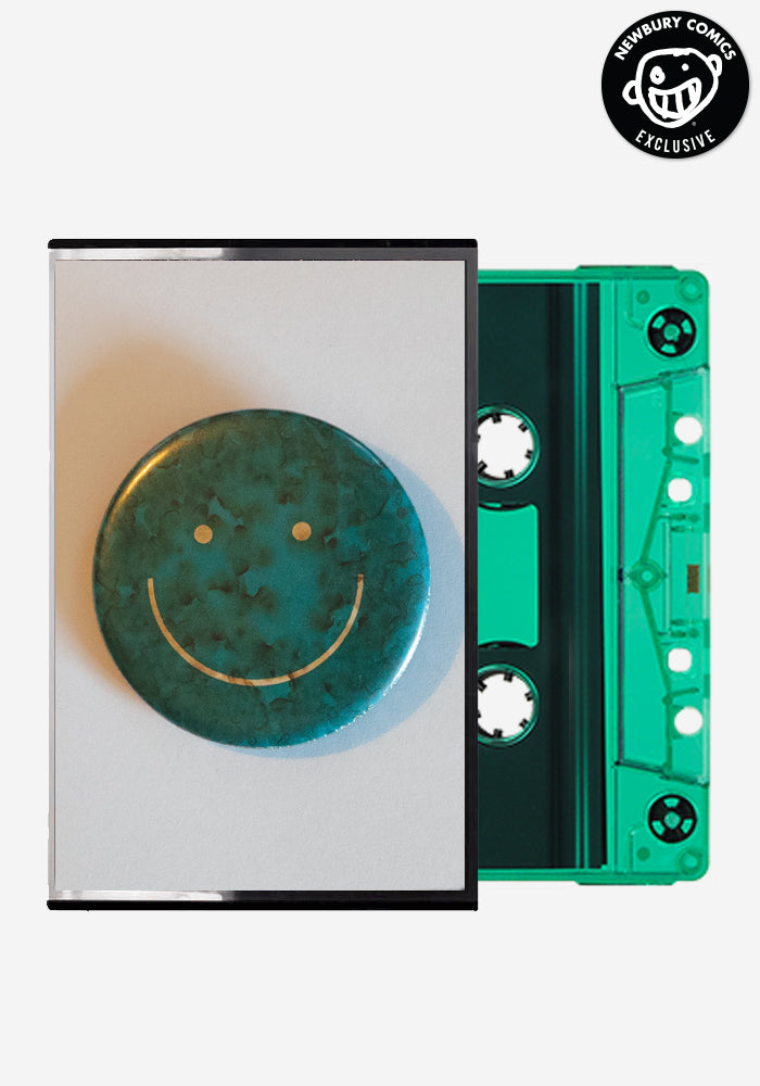 MAC DEMARCO Here Comes The Cowboy Exclusive Cassette