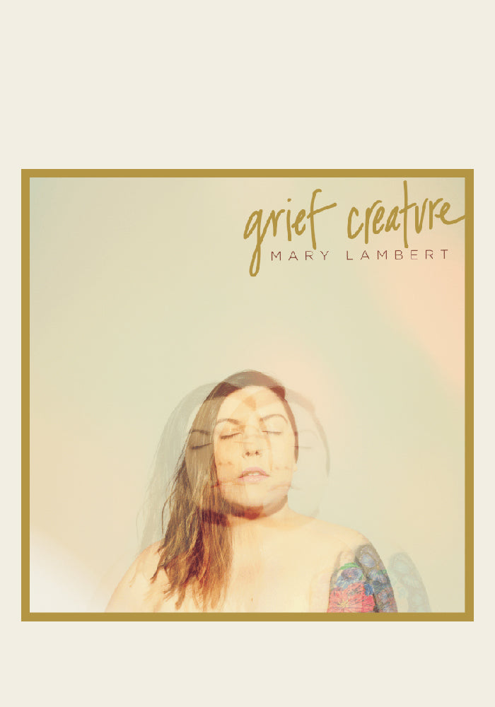 MARY LAMBERT Grief Creature CD