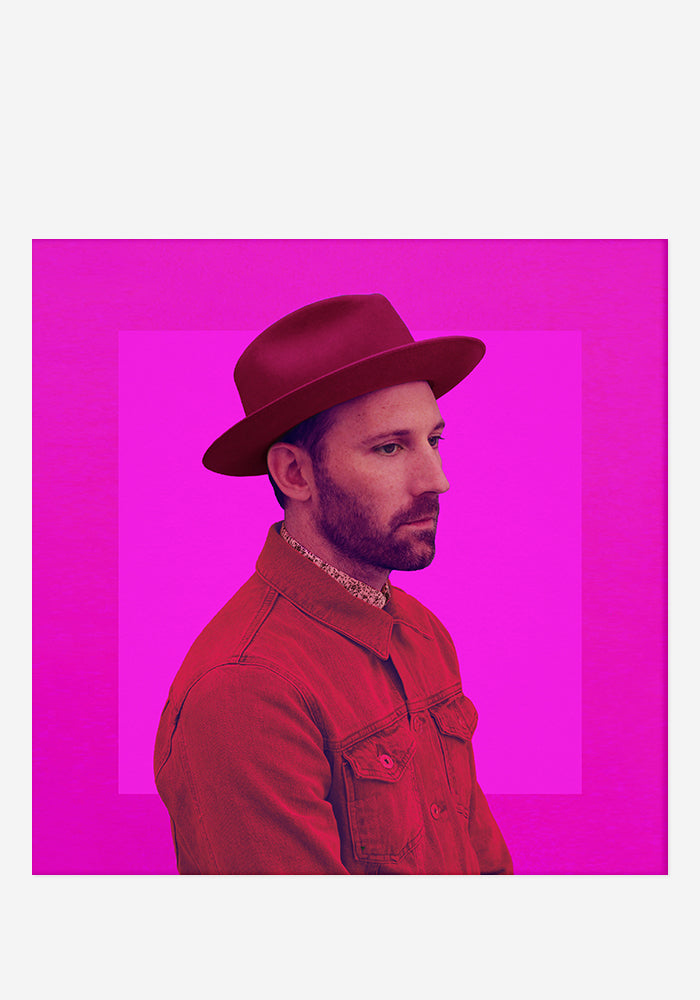 MAT KEARNEY Crazytalk With Autographed CD Booklet