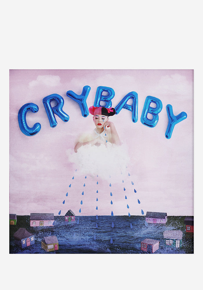 MELANIE MARTINEZ Cry Baby LP