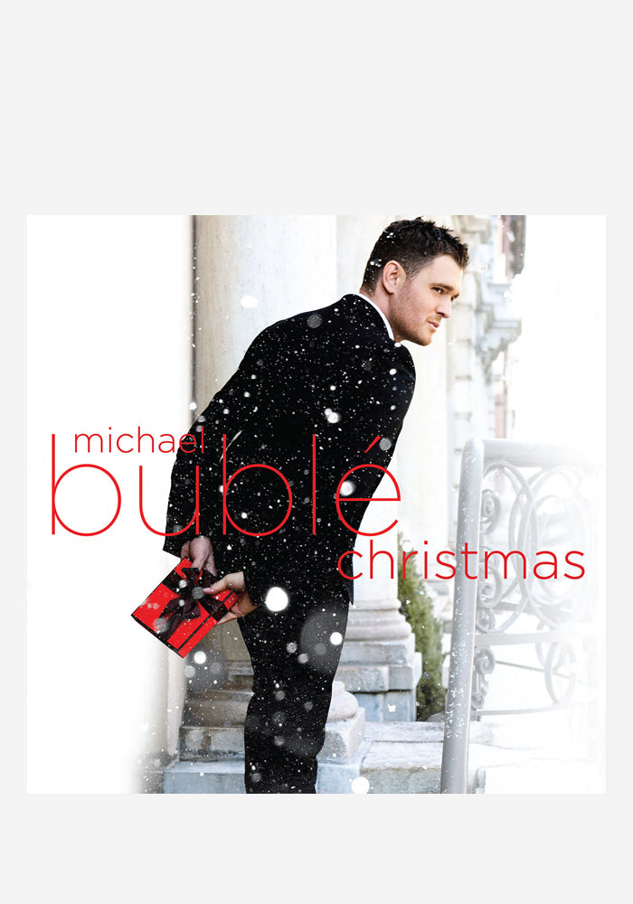 Michael Buble Christmas Vinyl Hallo Christmas