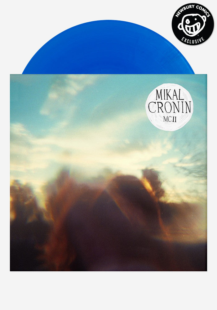 MIKAL CRONIN MCII Exclusive LP