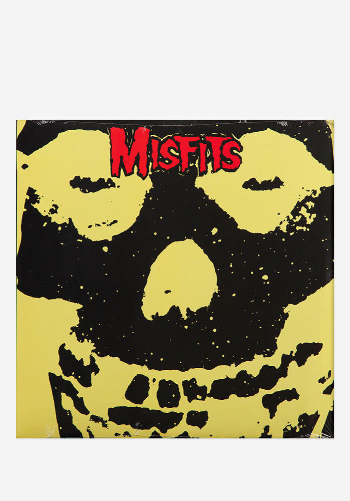 THE MISFITS Collection LP