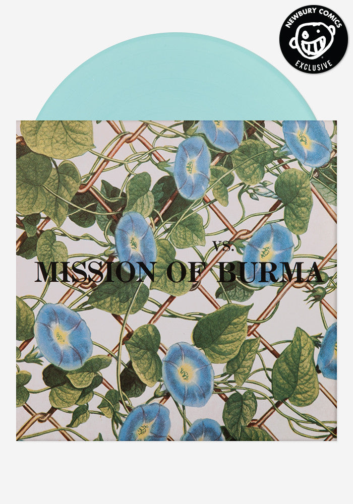 MISSION OF BURMA Vs. Exclusive LP