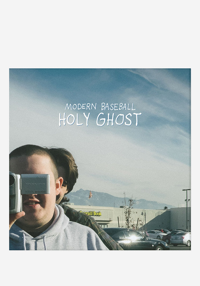 MODERN BASEBALL Holy Ghost LP