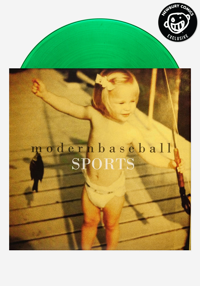 MODERN BASEBALL Sports Exclusive LP