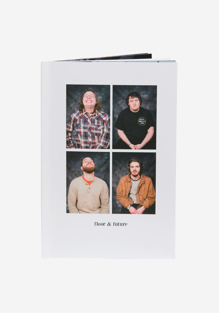 MODERN BASEBALL you're gonna miss it all Exclusive LP