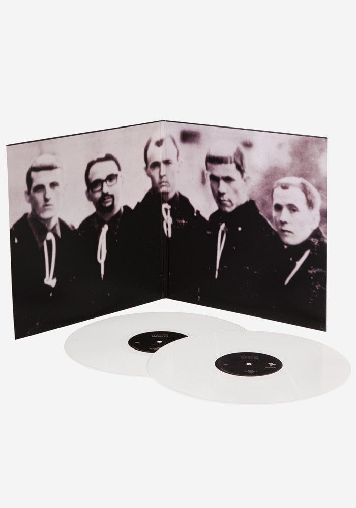 MONKS Black Monk Time Exclusive 2 LP