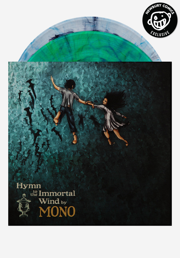 MONO Hymn To The Immortal Wind Exclusive 2 LP