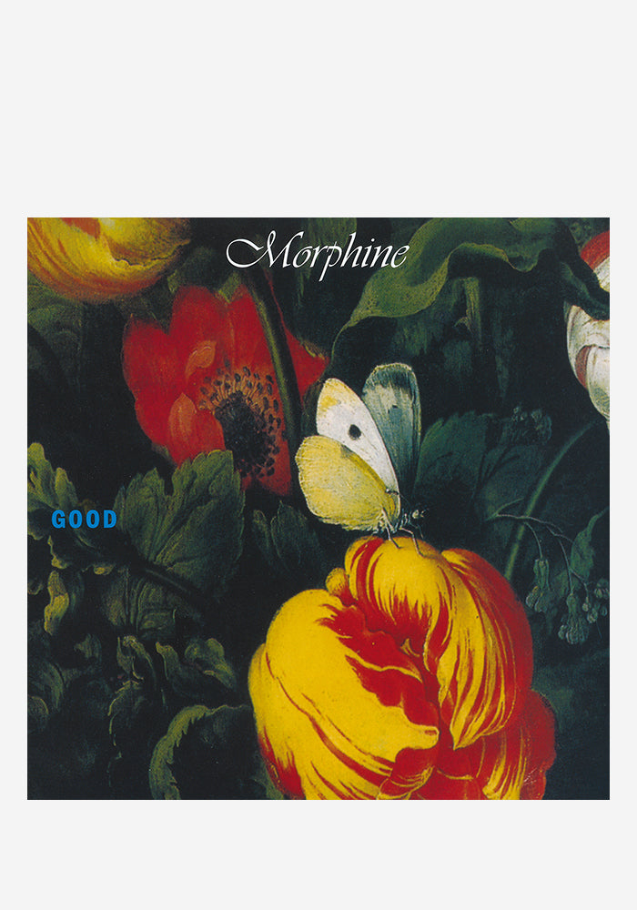 MORPHINE Good: Expanded Edition 2LP