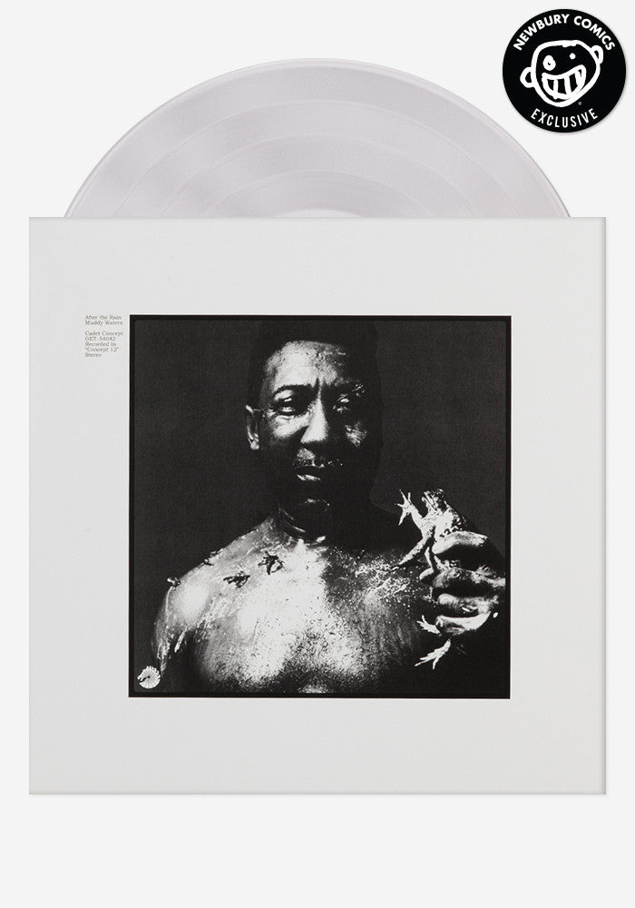 MUDDY WATERS After The Rain Exclusive LP
