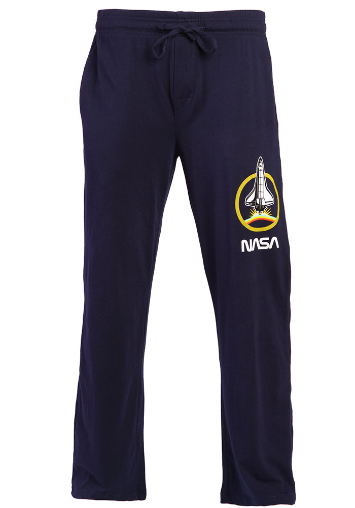 NASA NASA Shuttle To The Moon Pajama Pants