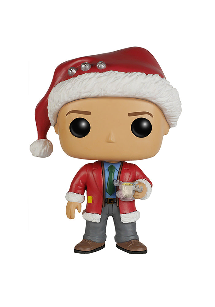 NATIONAL LAMPOON'S CHRISTMAS VACATION Funko Pop! Movies: Christmas Vacation - Clark Griswold