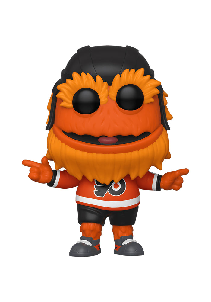 NHL Funko Pop! NHL Mascots: Philadelphia Flyers - Gritty