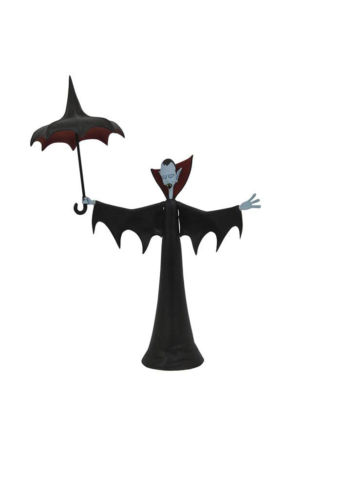 NIGHTMARE BEFORE CHRISTMAS Nightmare Before Christmas Select 7-Inch Action Figure - Tall Vampire
