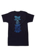 NIRVANA Nevermind Wavey Track List T-Shirt