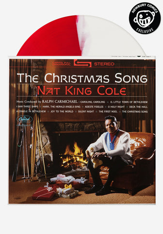 the christmas song nat king cole lyrics and chords