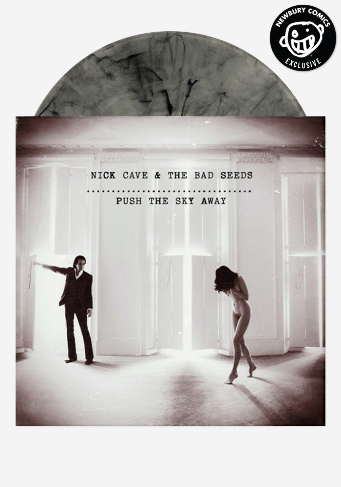 NICK CAVE & THE BAD SEEDS Push The Sky Away Exclusive LP