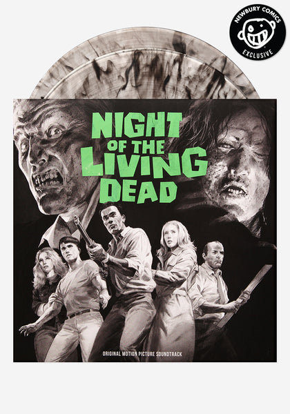 Various Artists Soundtrack Night Of The Living Dead