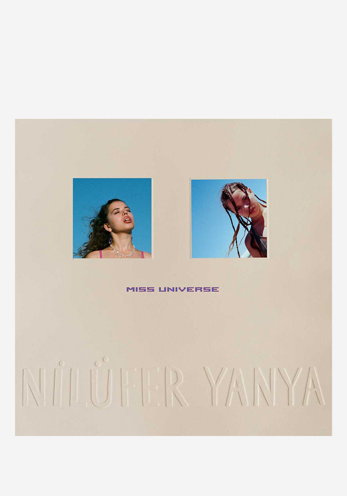 NILUFER YANYA Miss Universe 2LP (Color)