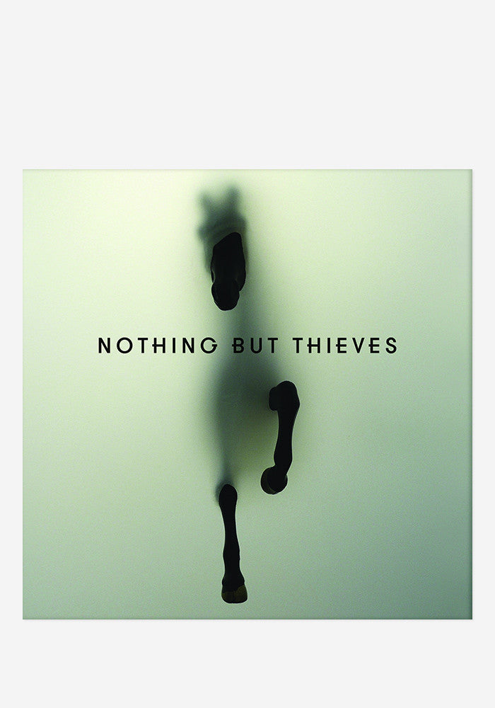 NOTHING BUT THIEVES Nothing But Thieves With Autographed CD Booklet