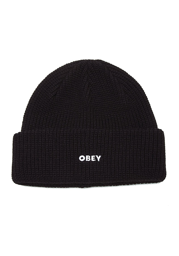 OBEY OBEY Future Beanie - Black