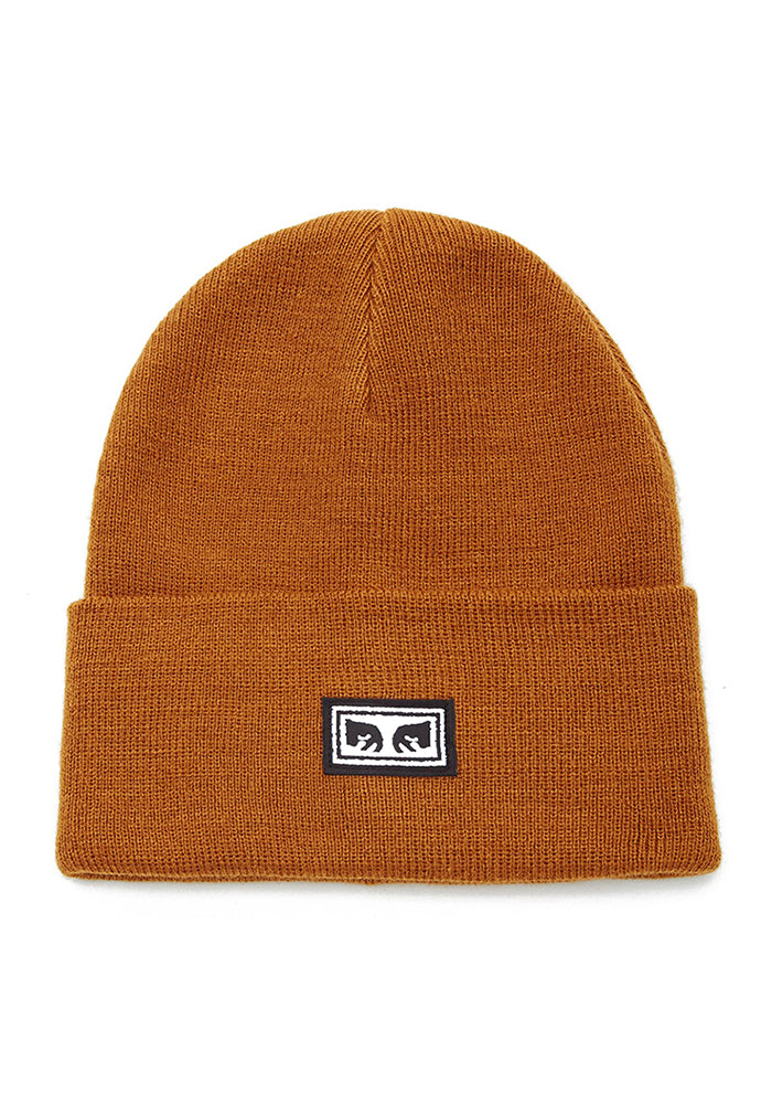 OBEY OBEY Icon Eyes Beanie - Pumpkin Spice