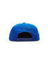 OBEY OBEY Lessons Snapback Hat - Royal Blue