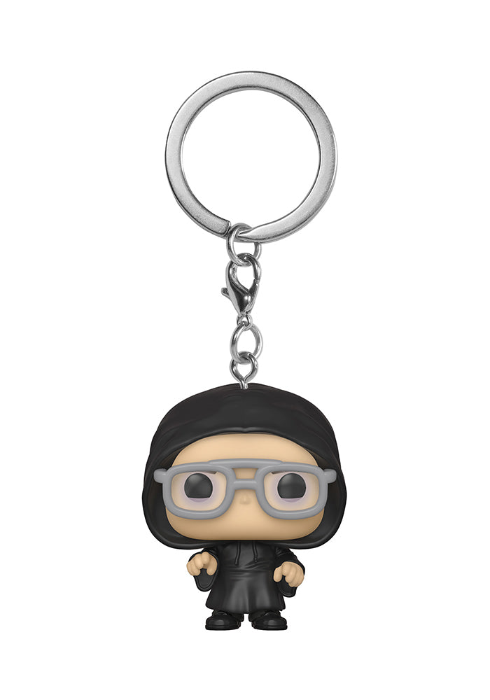 THE OFFICE Funko Pocket Pop! Keychain: The Office - Dark Lord Dwight