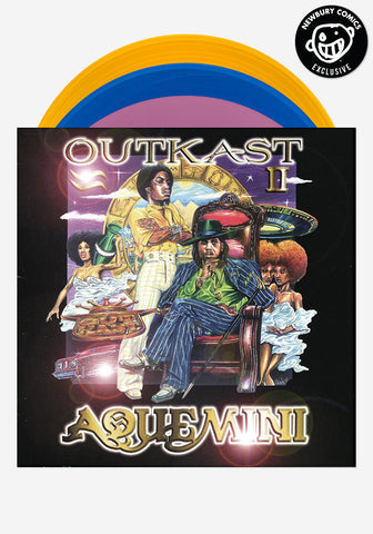 Aquemini Exclusive LP