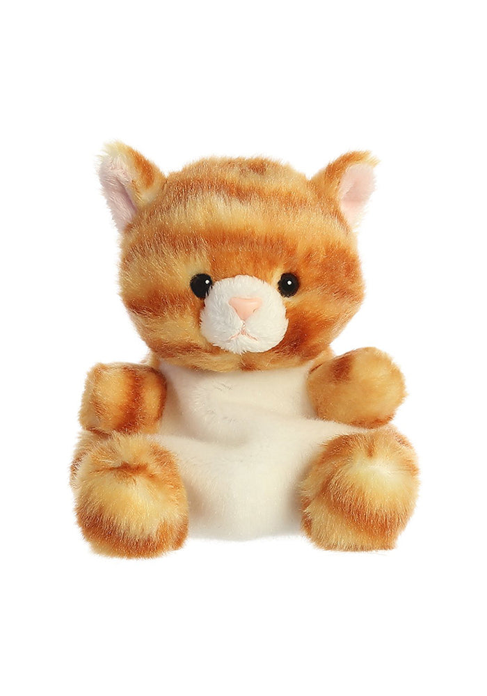 "PALM PALS Palm Pals 5"" Plush - Meow Kitty"