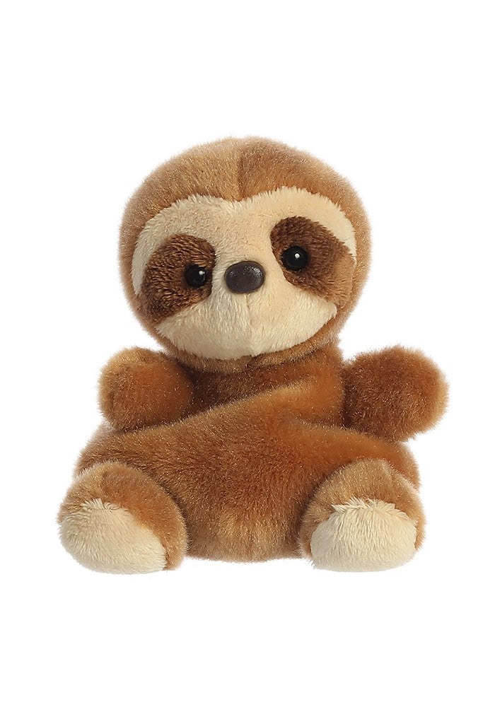 "PALM PALS Palm Pals 5"" Plush - Slomo Sloth"