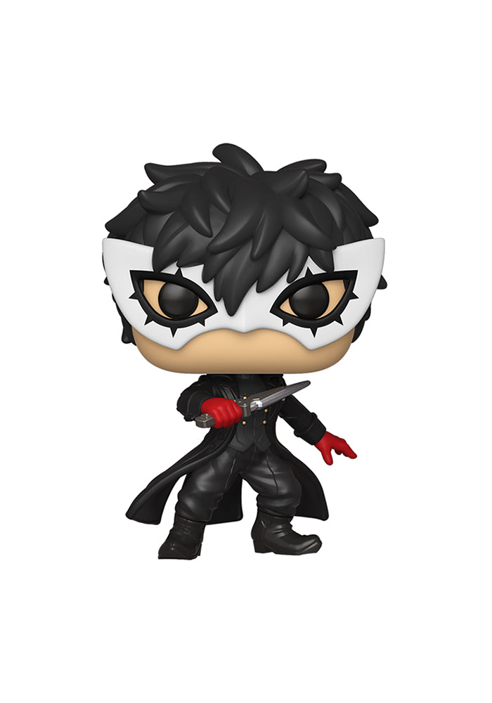PERSONA 5 Funko Pop! Games: Persona 5 - Joker