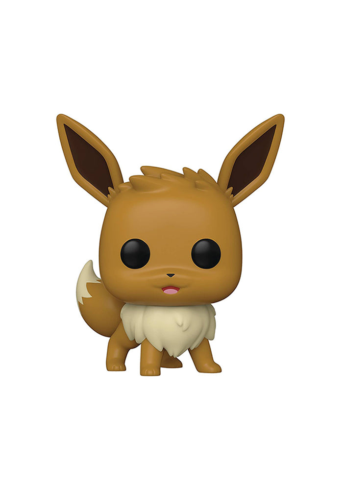 POKEMON Funko Pop! Games: Pokemon - Normal Eevee