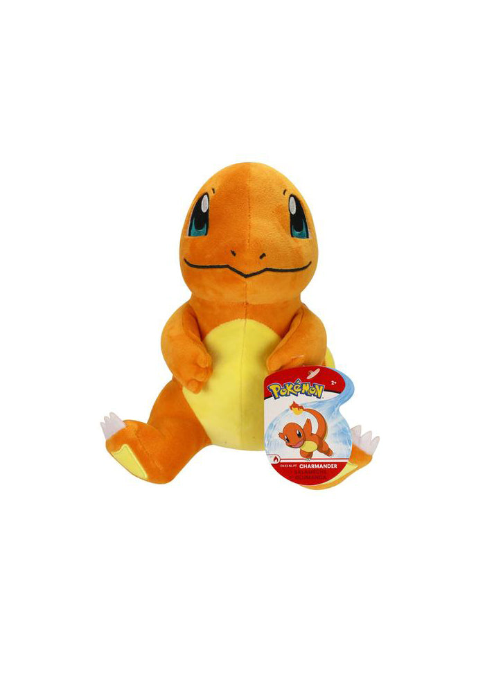 "POKEMON Pokemon 8"" Plush - Charmander"