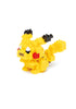POKEMON Pokemon Pikachu Nanoblock
