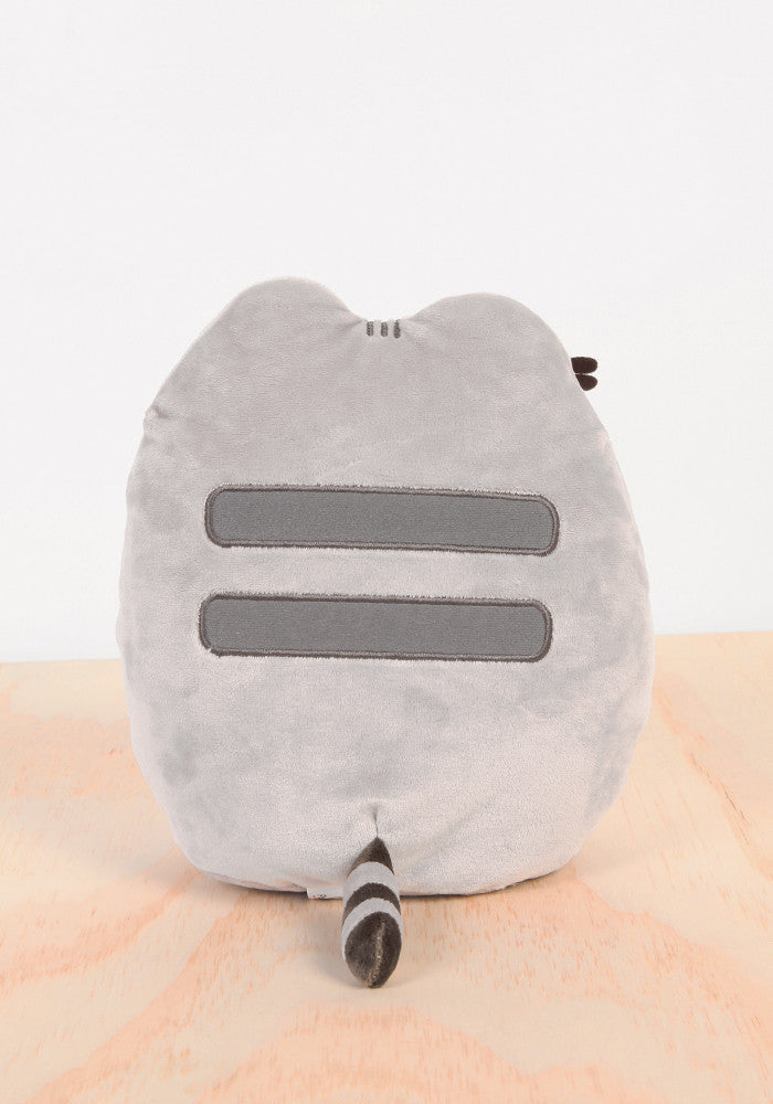 PUSHEEN Pusheen with Cookie Plush