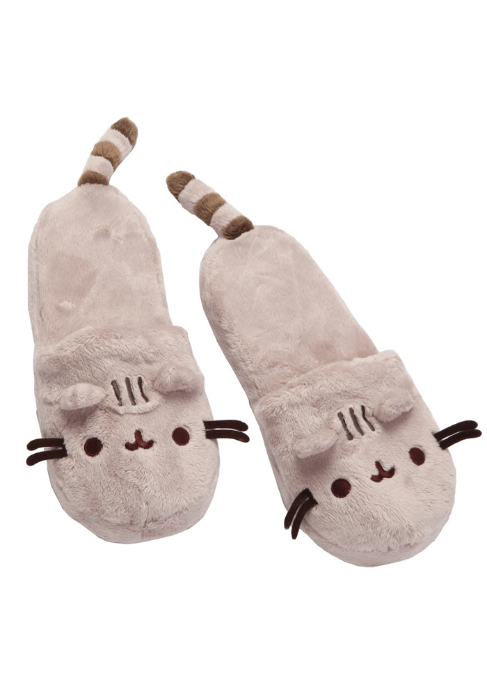 PUSHEEN Pusheen The Cat Slippers