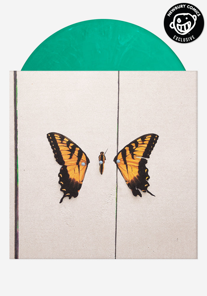 PARAMORE Brand New Eyes Exclusive LP