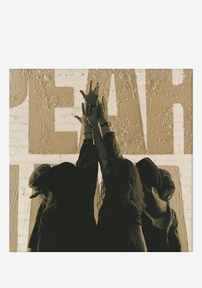 PEARL JAM Ten  2 LP