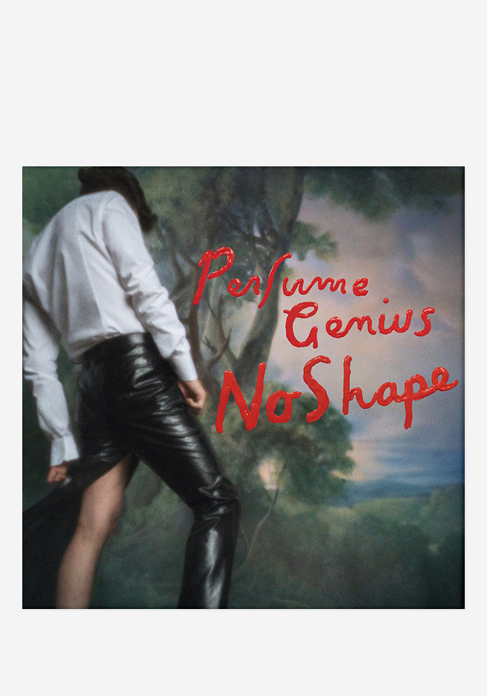 PERFUME GENIUS No Shape 2 LP (Color)